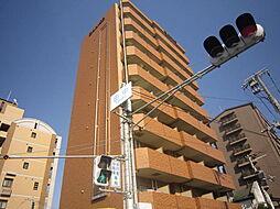 JR東海道本線 摂津本山駅 10階建[602号室]の外観