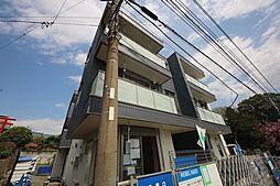 小田急江ノ島線 大和駅 徒歩13分の賃貸マンション