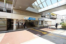中央林間駅 4,430万円