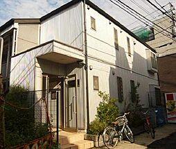 カーサプラタ渋谷[2階]の外観