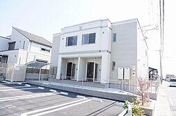 ドゥ・ヴィクトワール[2階]の外観