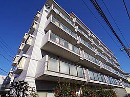 フジプラザマンション[5階]の外観