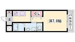 山陽姫路駅 5.4万円