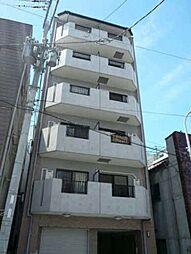 ラ・トゥール・ド・フォレ[3階]の外観