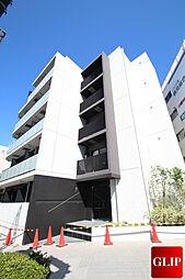 セジョリ横浜鶴見I[5階]の外観