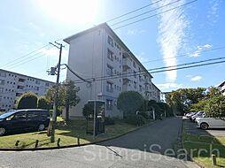 浅香山住宅7棟[1階]の外観