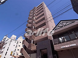 W-Style神戸[9階]の外観