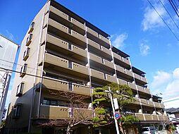 甲子園ガーデンハウス[3階]の外観
