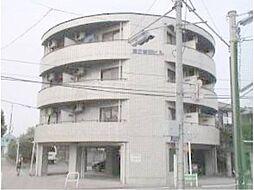 第2岩田ビル[2階]の外観