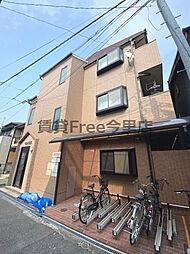 Osaka Metro中央線 緑橋駅 徒歩5分の賃貸マンション