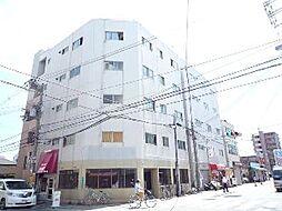 大阪府大阪市平野区喜連西5丁目の賃貸マンションの外観