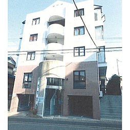 コパーズアプト鶴ヶ峰[306号室]の外観
