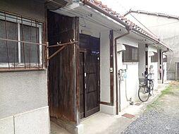 [一戸建] 大阪府門真市松葉町 の賃貸【/】の外観