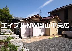 東岡山駅 4.0万円