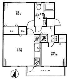 上平間住宅 3号棟