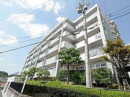 グリーンヒルズ鷹取6号棟