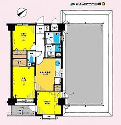 ライオンズマンション久米川第5