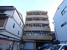 京卓ハイツ[5階]の外観