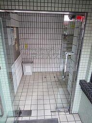 メゾンロートレック[1階]の外観