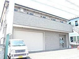 サニーコートヤサカ[206号室]の外観