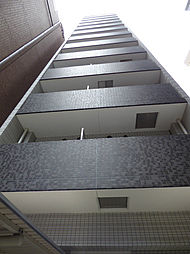 レオンコンフォート北浜[10階]の外観