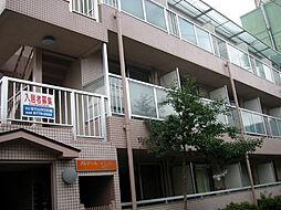 大阪府和泉市池上町2丁目の賃貸マンションの外観