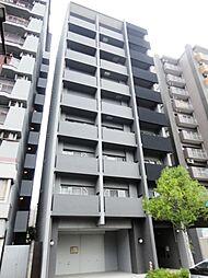 ASTIA新大阪III[4階]の外観