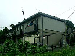 サンライフM[2階]の外観