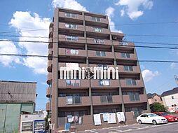 シェトリー[2階]の外観