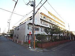 小金井中町マンション