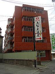 江崎第7ビル[503号室]の外観