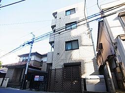 K-1マンション[101号室]の外観