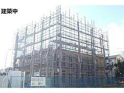 大府市 新築 ライズ フェルド[1階]の外観