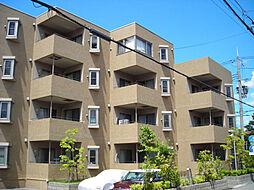 ア・コテ・ドゥ・シェヌ夙川[306号室]の外観