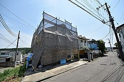 神奈川県横浜市旭区川井本町