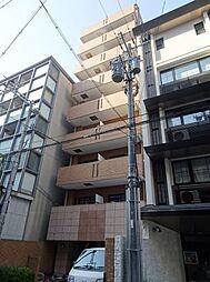 プレサンス京都烏丸御池II[9階]の外観