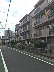 三田中村橋コーポ 4階