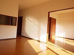 サンシャイン白土[2階]の外観
