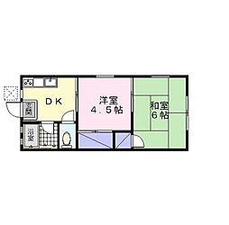 座間駅 3.9万円
