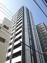 ルネフラッツ上野稲荷町[1203号室]の外観