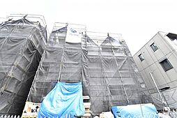 阪急宝塚本線 石橋阪大前駅 徒歩9分の賃貸アパート
