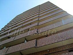リーガル北心斎橋2[10階]の外観