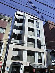 PIA.Grace錦[2階]の外観