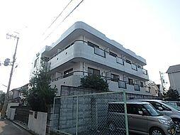 MJハイツ明野町[2階]の外観