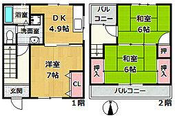 兵庫県神戸市垂水区城が山5丁目