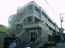 キャッスルアネックス[3階]の外観
