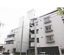グロリアハイツ[4階]の外観
