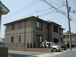 TwinT Court[1-202号室]の外観