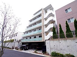千葉県習志野市谷津7丁目の賃貸マンションの外観