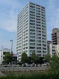 シティタワー松山西堀端